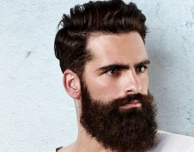 Elegant Long Beard